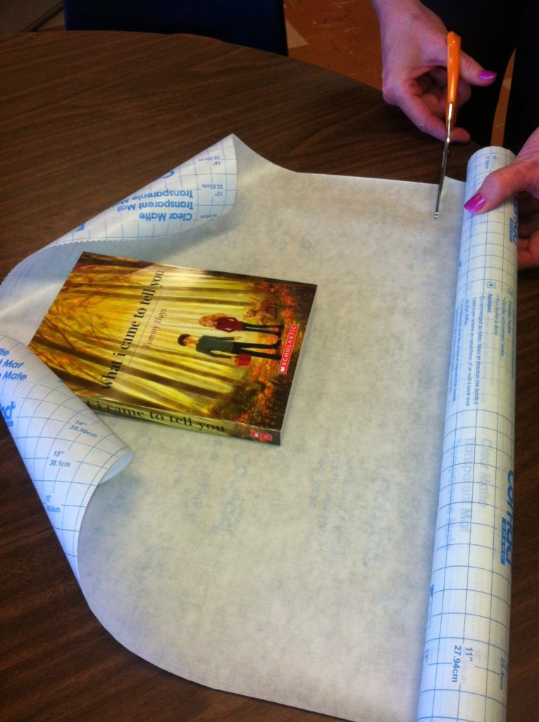 Making Your Classroom Library Books Last Longer ...