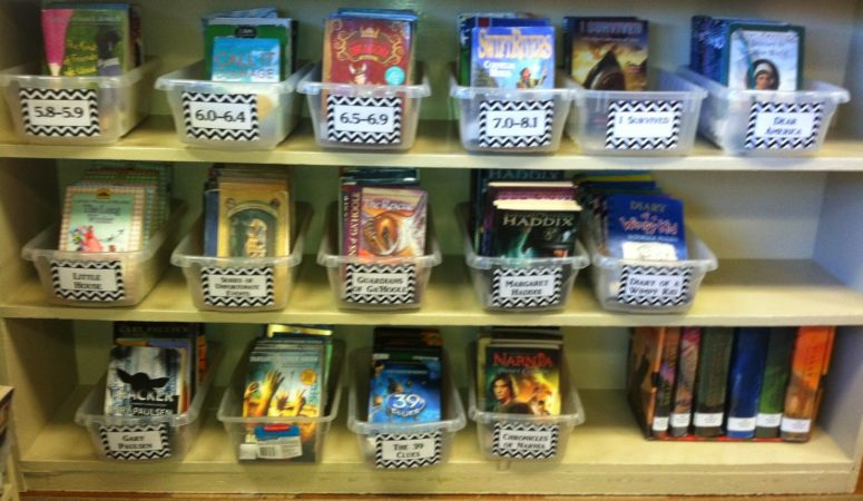 Making Your Paperback Classroom Library Books Last Longer – A Tutorial