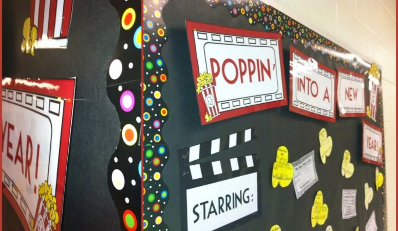 Ways to Make Your Bulletin Boards Pop!