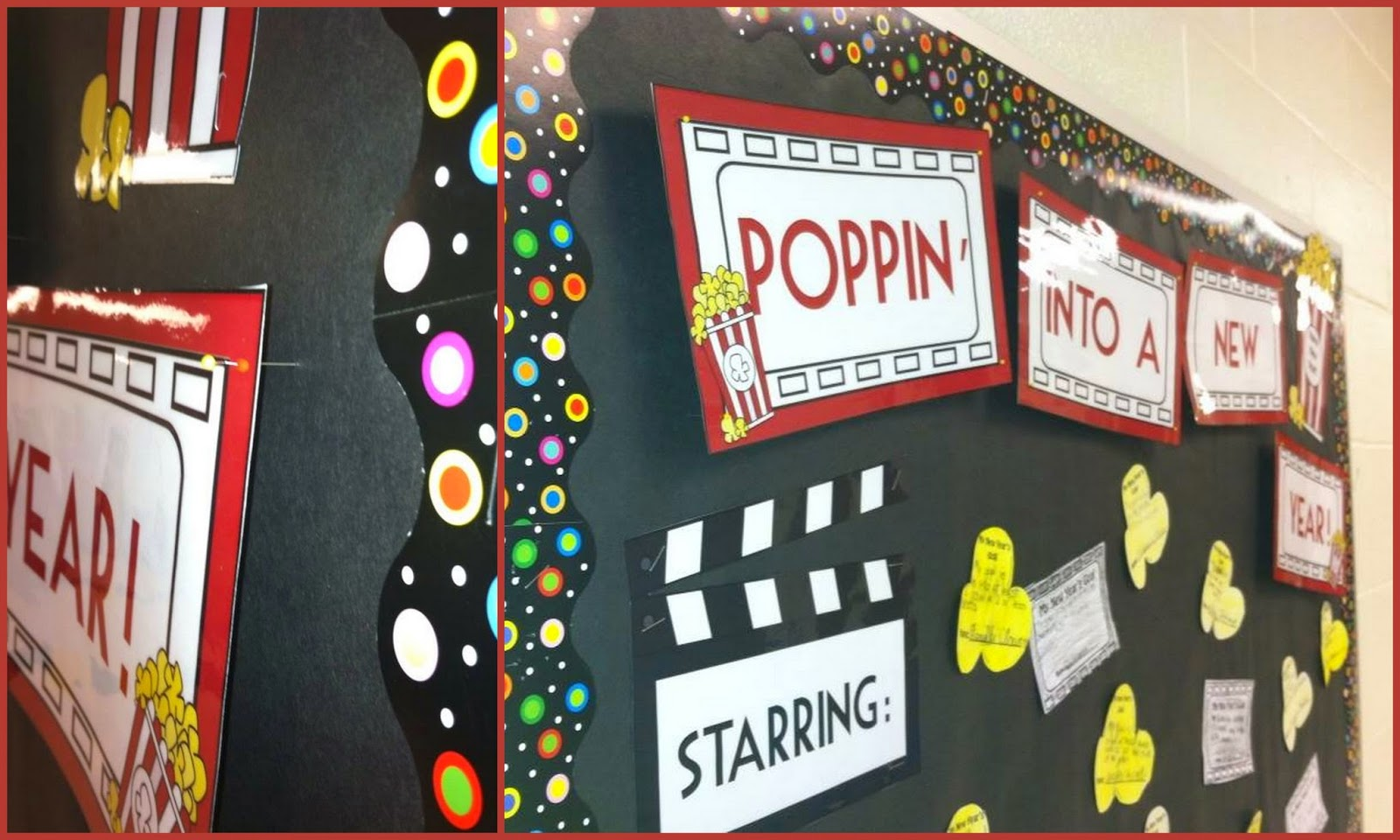 Classroom Decoration Free ~ Ways to make your bulletin boards pop appletastic learning