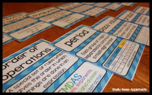Go Math Resources for Fifth Grade