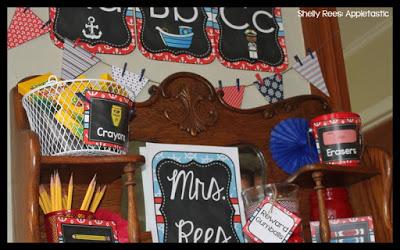 Shop Nautical Theme Decor for Classroom