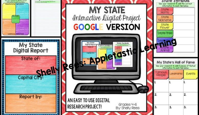 Digital Learning Day – Social Studies Google Style!