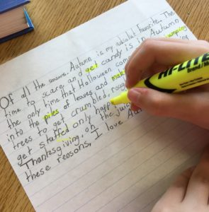 Word Choice – 5 Ways to Expand Your Students' Vocabulary