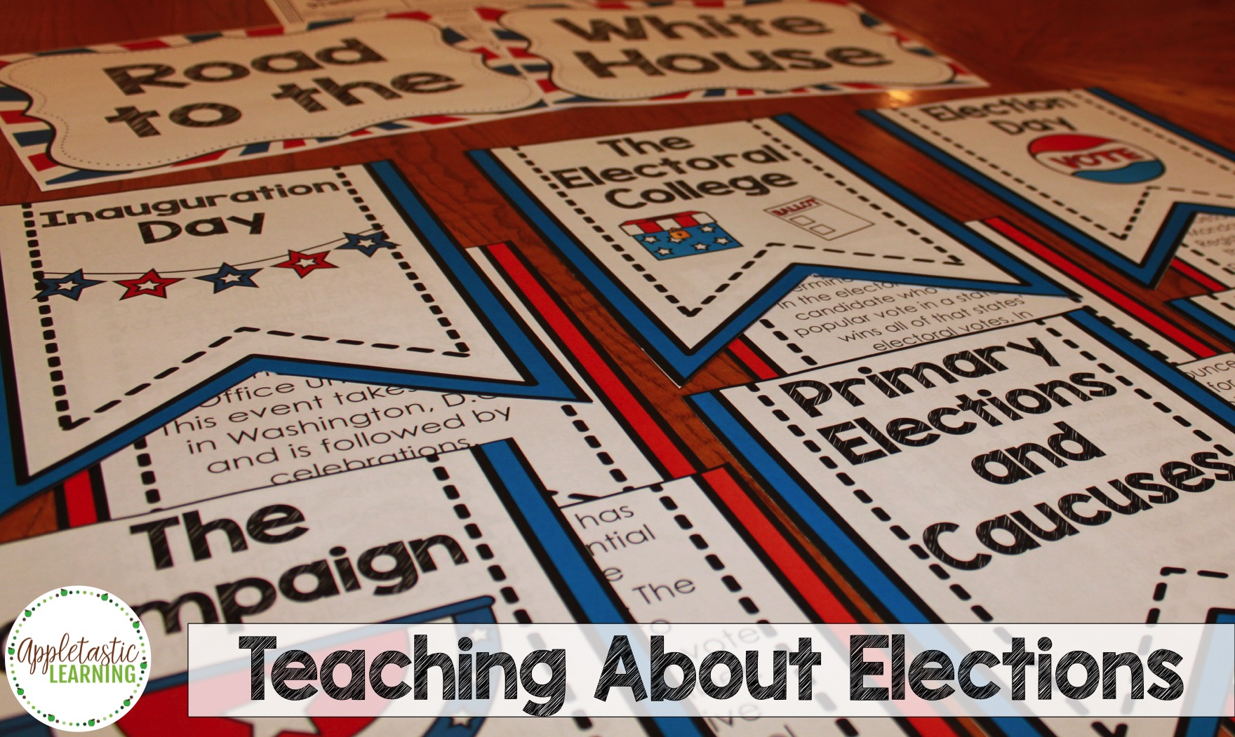 Teaching Elections