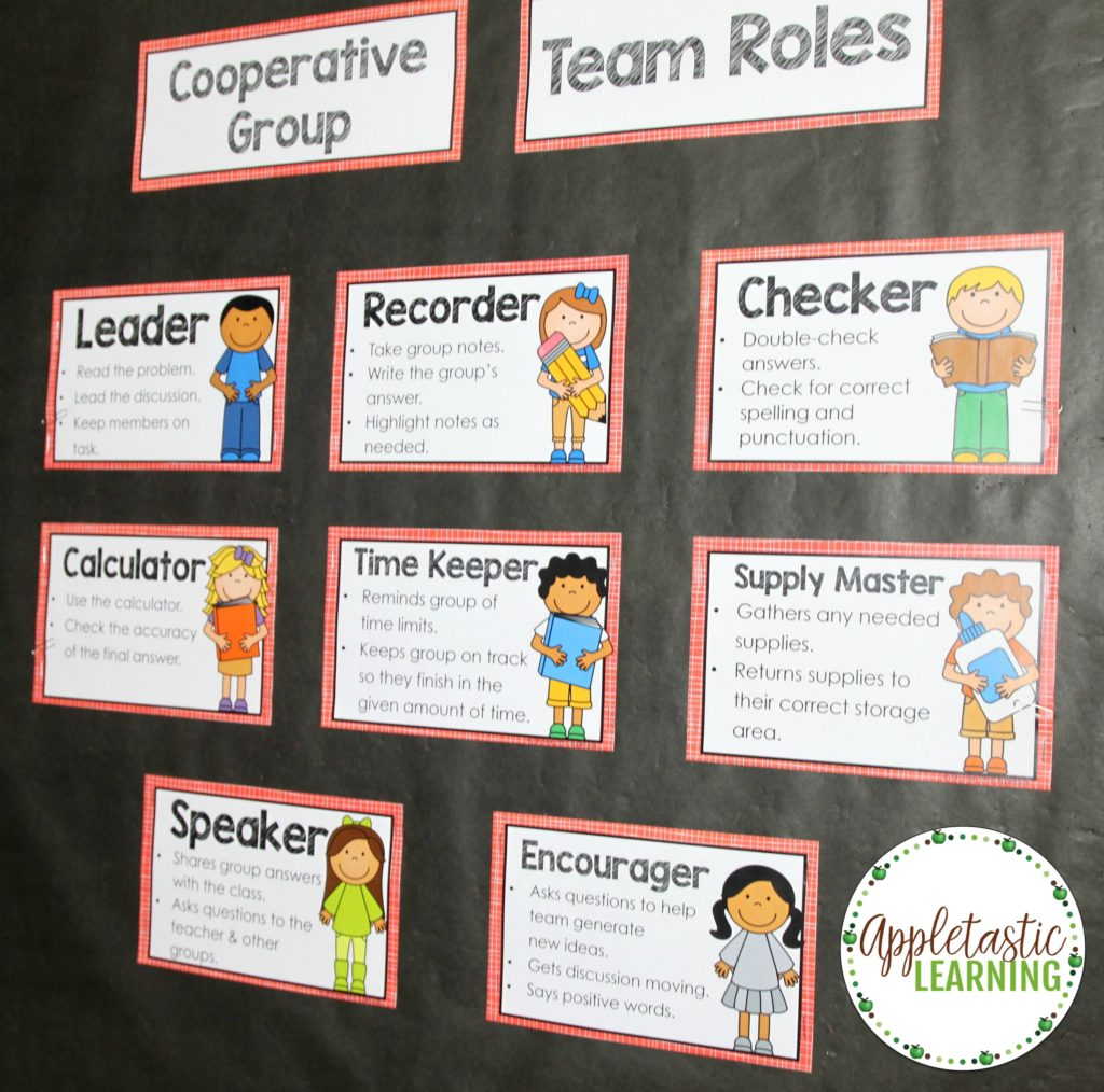 Collaborative Learning In Nursing Classroom ~ Cooperative learning strategies appletastic