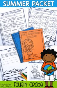 If you're on the lookout for great end of the year activities and ideas, you've come to the right place! This blog post is full of great FREE downloads, resources, tips, and activities to make the end of year hustle and bustle a lot more fun for your upper elementary classroom students. Click through to see how your 3rd, 4th, and 5th grade students can enjoy the last few days and weeks of school. You'll love the materials found here! {third, fourth, fifth graders}