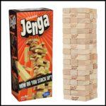 Click here to buy Jenga