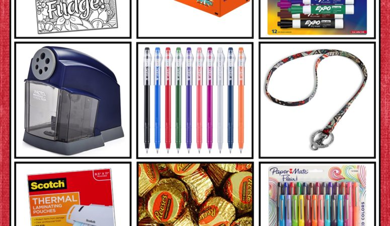 10 Best Teacher Gifts Under $20