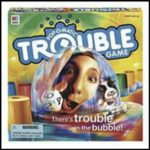 Click here to buy Trouble