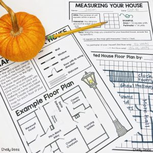 Halloween Project Based Learning for Kids