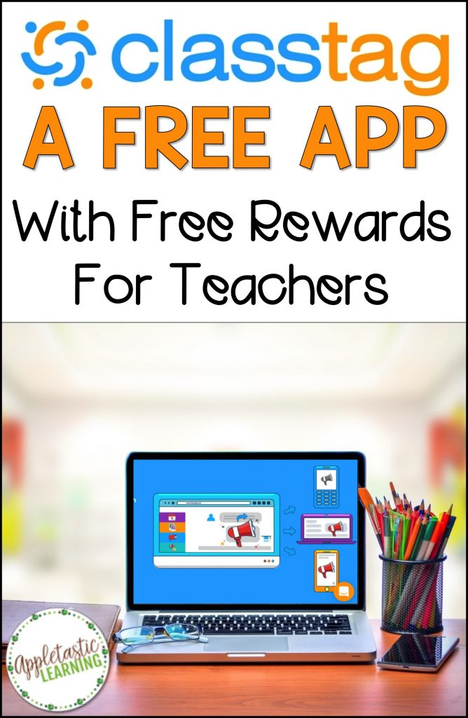 Free Things for Teachers