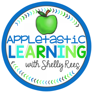appletastic learning with shelly rees