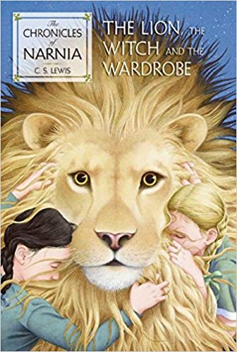 best winter books for kids the lion the witch and the wardrobe