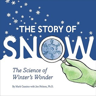 the story of snow winter book for kids