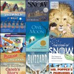 best books about winter for kids of all ages