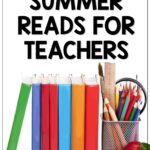 best summer reads for teachers book ideas