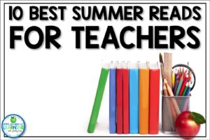 best books for teachers
