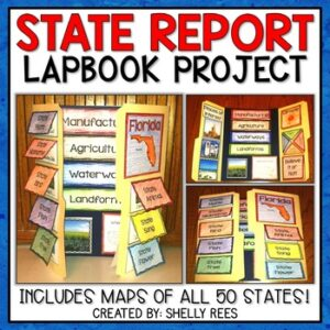 United States state report