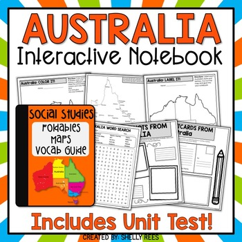 Use an interactive notebook to get your students engaged in learning.