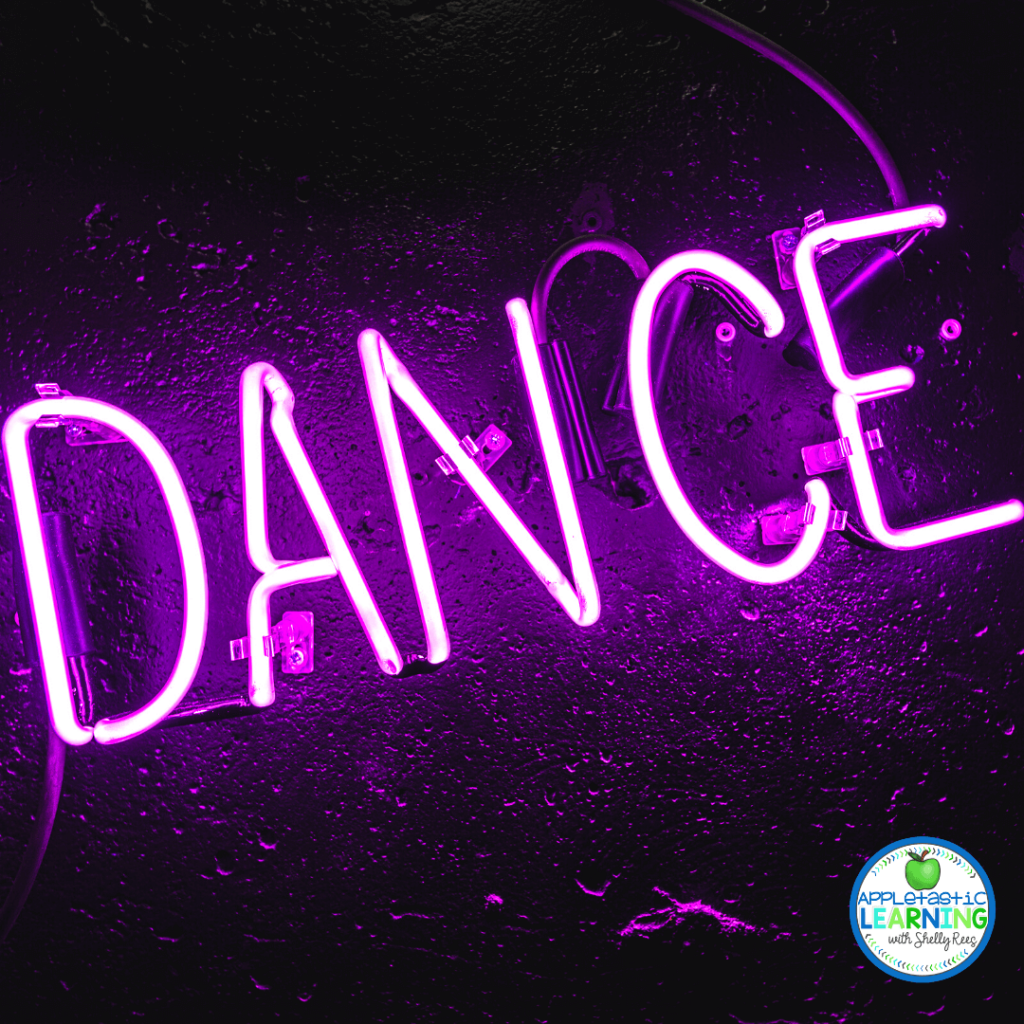 Host an awesome virtual dance party your students will never forget.