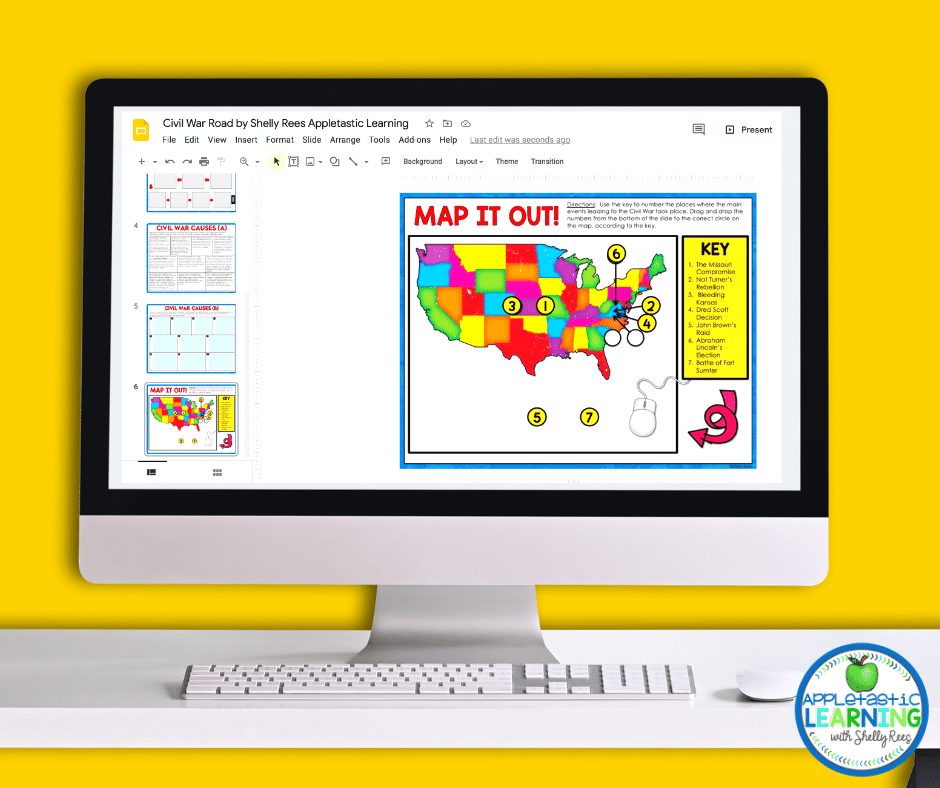 fun and engaging activities with digital interactive notebooks